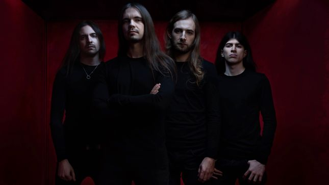 "OBSCURA Share ""Mortification Of The Vulgar Sun"" Music Video; Full Headlining North American Tour Announced"