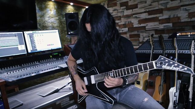GUS G.'s Fearless - Official Documentary Streaming (Video)
