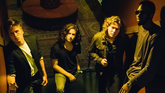 Tempt To Support Bon Jovi At Madison Square Garden This