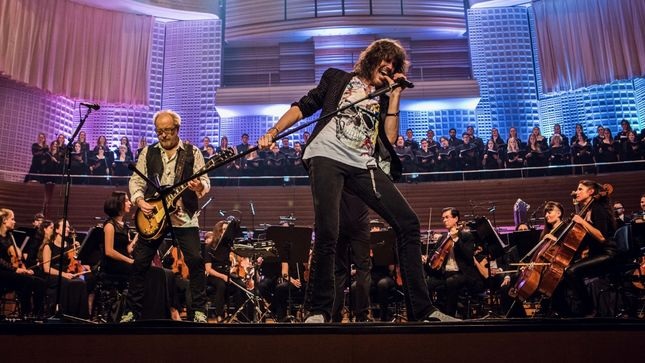 FOREIGNER Kicks Off Spotify Juke Box Heroes Playlist Takeover Contest