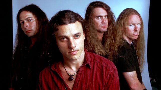 DEATH - New Tribute Album Due In March