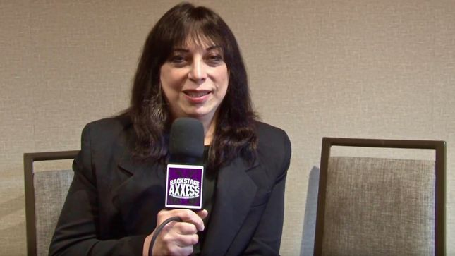 "Former KISS Guitarist VINNIE VINCENT - ""I've Got My Double-V Warmed Up In The Garage, The Engine Is Purring... Soon We Take It For A Ride""; Video"