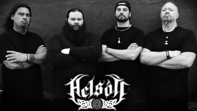 HELSOTT To Release Slaves And Gods Album In October; Lyric Video For Title Track Streaming