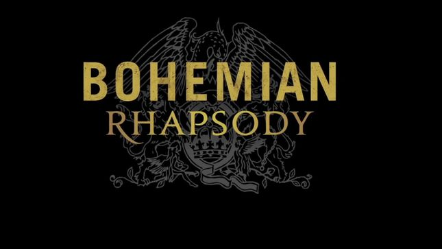 QUEEN - Sneak Peek Video Posted For First Official Bohemian Rhapsody Film Trailer