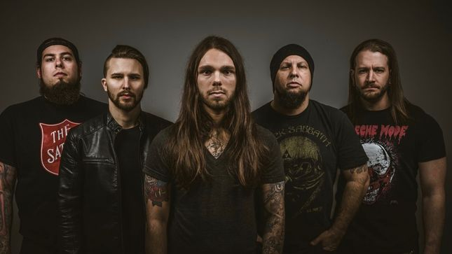 REPENTANCE Featuring STUCK MOJO, Ex-SOIL Members Streaming New Song
