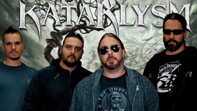 KATAKLYSM Launch Meditations Pre-Order, Issue Official Trailer