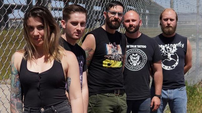 "LIGHT THIS CITY Release ""Agents Of Fate"" Music Video"