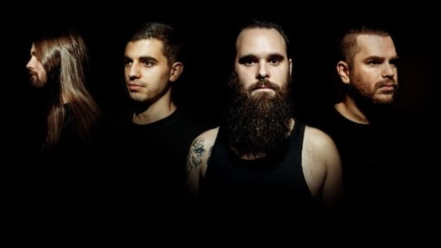 "EXOCRINE Release ""Backdraft"" Music Video"