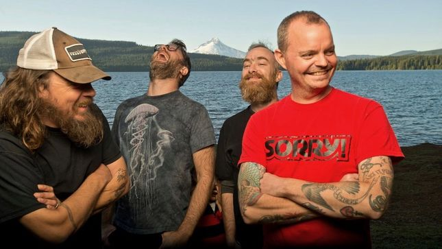 RED FANG Announce US Fall Headlining Tour