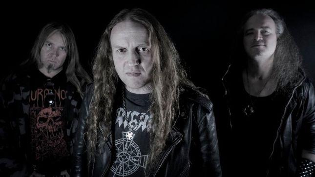ISKALD Announce New Album InnhГёstinga
