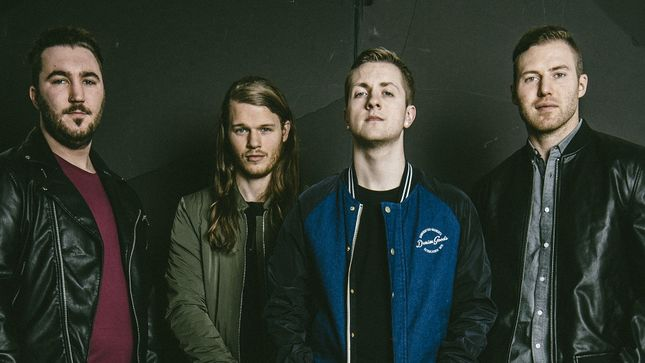 """I PREVAIL Debut """"Rise"""" Video"""