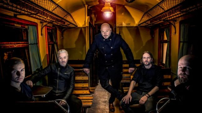"SOILWORK Frontman BJÖRN ""SPEED"" STRID Checks In From The Studio - ""We Are Far From Done Exploring Our Creative And Musical Abilities"""