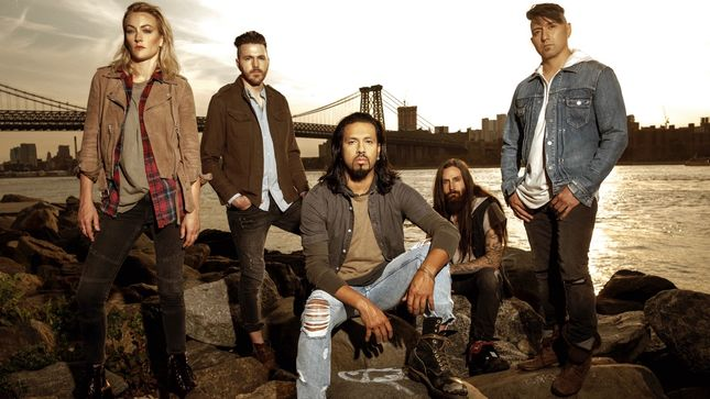 "POP EVIL Release ""A Crime To Remember"" Music Video"