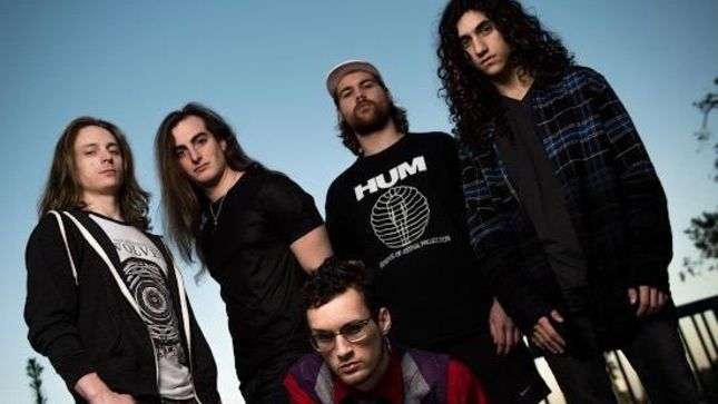"TALLAH Featuring MAX PORTNOY And YouTube Star JUSTIN BONITZ Release ""Placenta"" Music Video"