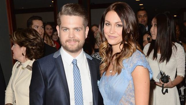 Jack Osbourne Wife Files For Divorce After 6 Years Of Marriage