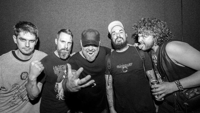 "INTEGRITY Release ""Sons Of Satan"" Music Video"