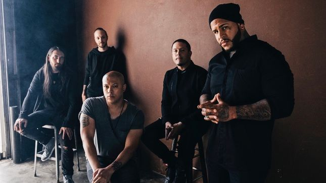 Bad Wolves Release Acoustic Version Of Zombie Single Music Video