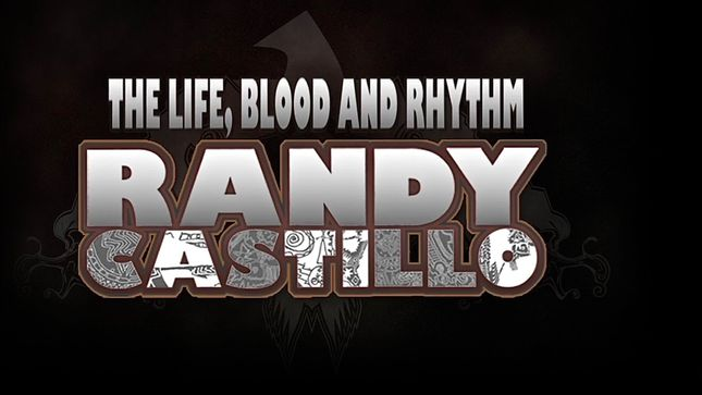 RANDY CASTILLO - New Documentary On Late OZZY OSBOURNE / MÖTLEY CRÜE Drummer Narrated By LITA FORD; Video Trailer Streaming