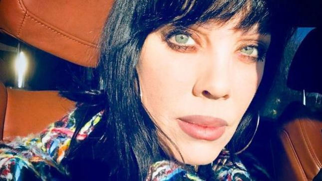 BIF NAKED Looks Back On Writing Hit Song Spaceman With