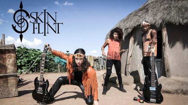 SKINFLINT – Reigning Down In Africa