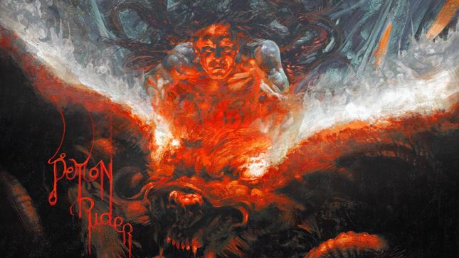 ARTIZAN – Demon Rider Tracklisting Revealed