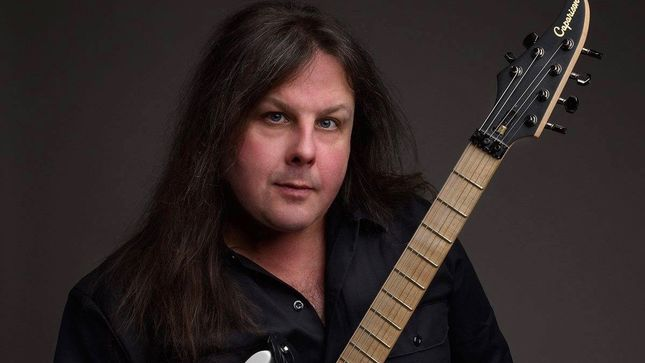 SYMPHONY X Guitarist MICHAEL ROMEO Launches War Of The Worlds Album Trailer Pt. 1; Video
