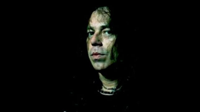 Former DEICIDE / OBITUARY Guitarist RALPH SANTOLLA Passes Away