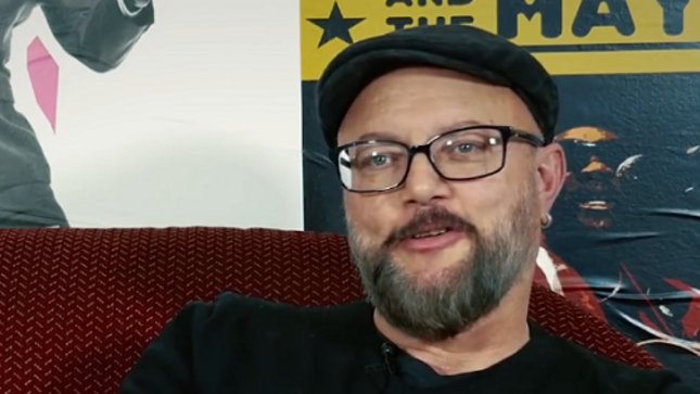 Geoff Tate Quot As An Artist And A Music Writer You Have To