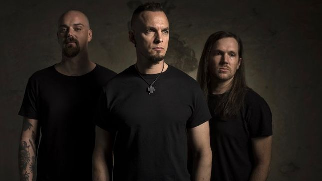 "TREMONTI - US Tour Stalled Due To Hurricane Florence; Drummer GARRETT WHITLOCK Takes Leave Of Absence For ""Undisclosed Personal Reasons"""