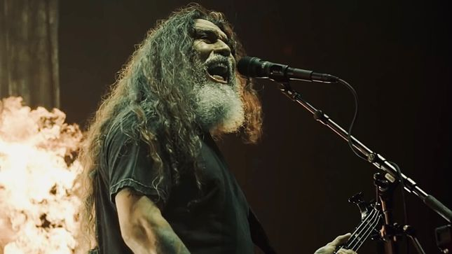 SLAYER Issue Message To Fans On International Day Of Slayer; Video