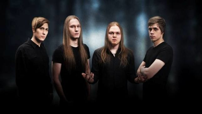 Finland's FOREDOOMED Release Official Video For New Single