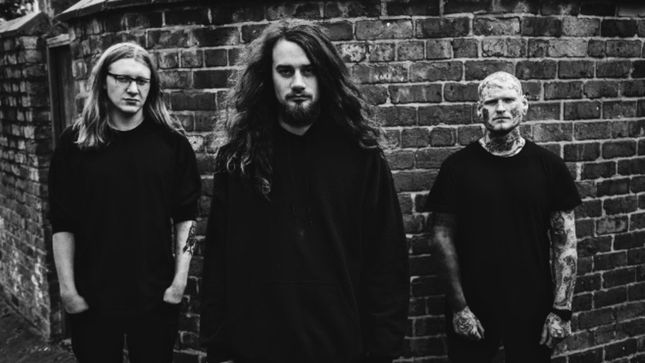 "LEECHED Release ""The Stone And The Steel"" Music Video"