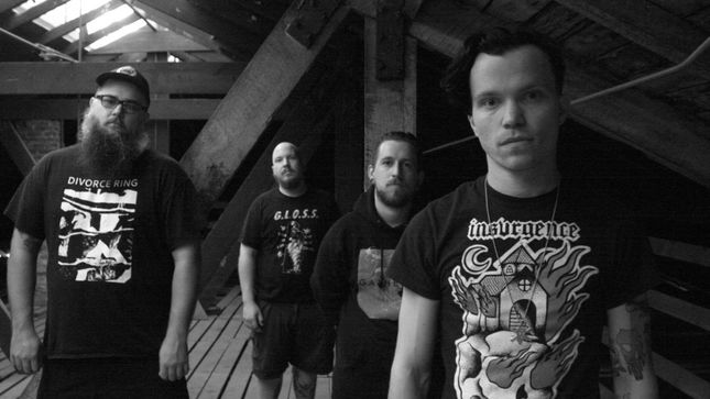 "MACHINIST! Release ""The Infant"" Music Video"