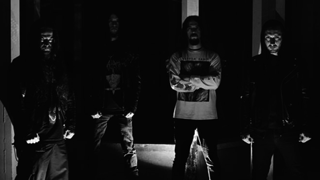 "BURIAL INVOCATION Stream New Song ""Phantasmagoric Transcendence"""
