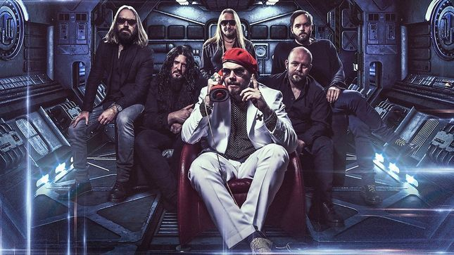 THE NIGHT FLIGHT ORCHESTRA Featuring SOILWORK, ARCH ENEMY Release New Album Track-By-Track Video #4