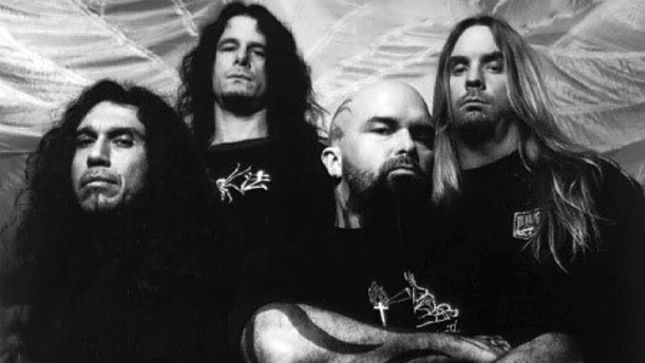 Brave History June 9th, 2018 - SLAYER, DEEP PURPLE, LES PAUL, URIAH HEEP, SAXON, DAVID LEE ROTH, BLACK 'N BLUE, SUICIDAL TENDENCIES, DEICIDE, TANKARD, TESTAMENT,  GAMA BOMB, UNLEASHED, VENOM, MORTIFICATION, And More!