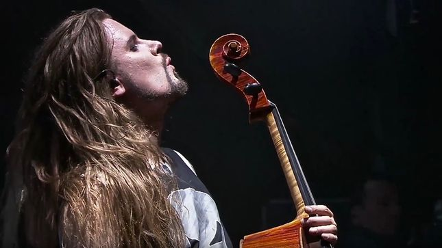 APOCALYPTICA, THE DILLINGER ESCAPE PLAN, DEVILDRIVER Live At Hellfest 2017; Pro-Shot Video Streaming
