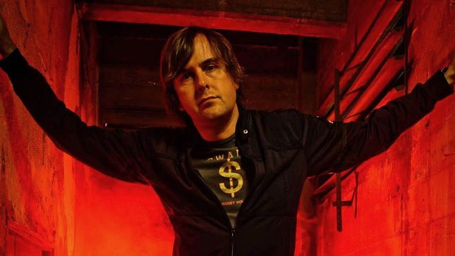 NAPALM DEATH Frontman BARNEY GREENWAY Talks Working On New Studio Album, Return Of Guitarist MITCH HARRIS (Audio)