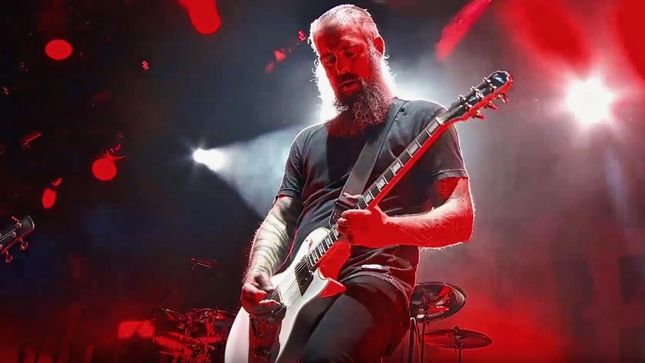IN FLAMES Live At Hellfest 2017; Pro-Shot Video Streaming