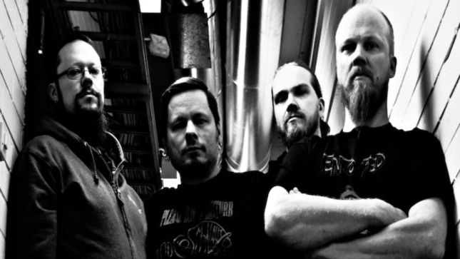 "Finland's LOWBURN Release Official Video For ""The Power It Holds"", Begin Work On New Album"