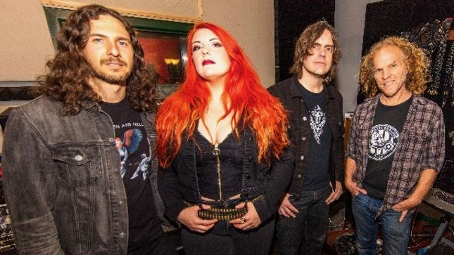 LIGHTNING BORN Featuring CORROSION OF CONFORMITY, DEMON EYE, BLOODY HAMMERS Members Sign Worldwide Record Deal With Ripple Music