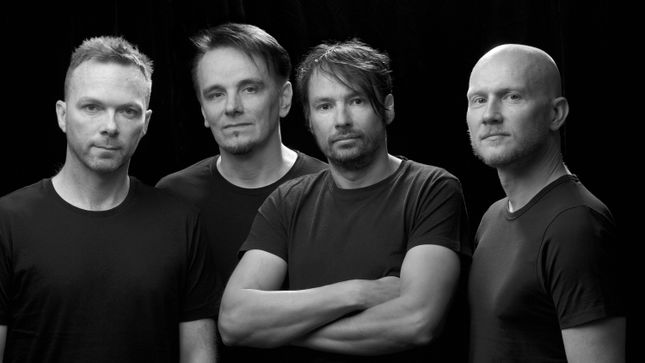 "THE PINEAPPLE THIEF Release ""Try As I Might"" Music Video"