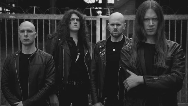 THE SPIRIT Launch Official Video Trailer For Upcoming Sounds From The Vortex Album