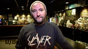 "HATEBREED Drummer MATT BYRNE Featured In New Dream Tour Episode - ""I Would Love To Tour With METALLICA""; Video"