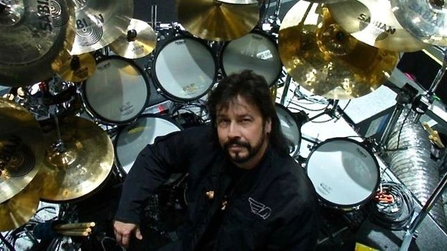 WIZARDS OF WINTER Announce New Drummer, Former TRANS-SIBERIAN ORCHESTRA Member JOHN O. REILLY