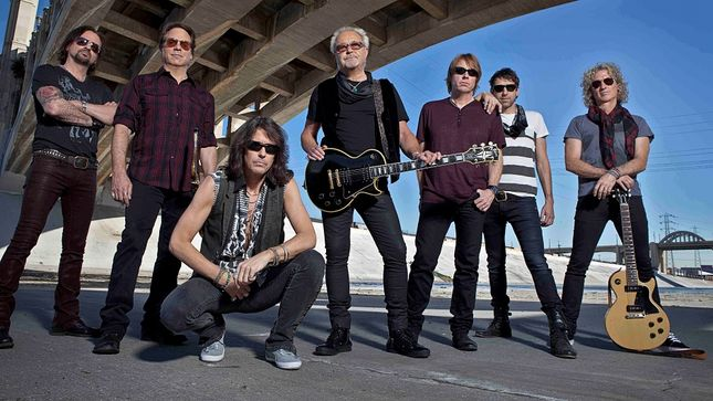 FOREIGNER To Launch Las Vegas Residency In January 2020; Video Trailer