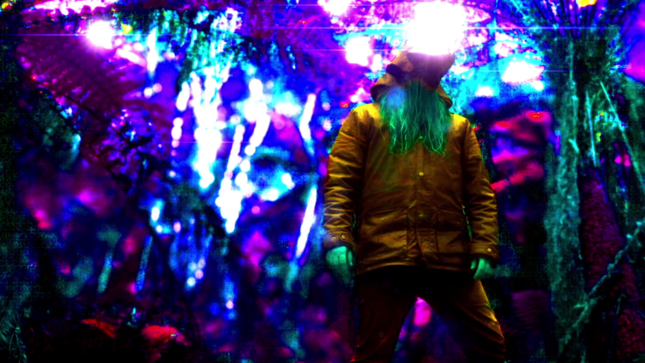 REBEL WIZARD Debuts New Track From Upcoming Voluptuous Worship Of Rapture And Response