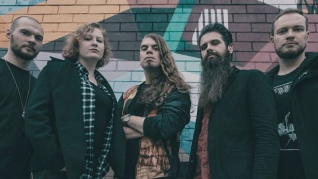 VOYAGER Sign To Season Of Mist