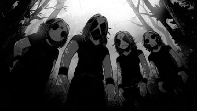 """BELZEBUBS Sign With Century Media, Release First Single And Video """"Blackened Call"""""""