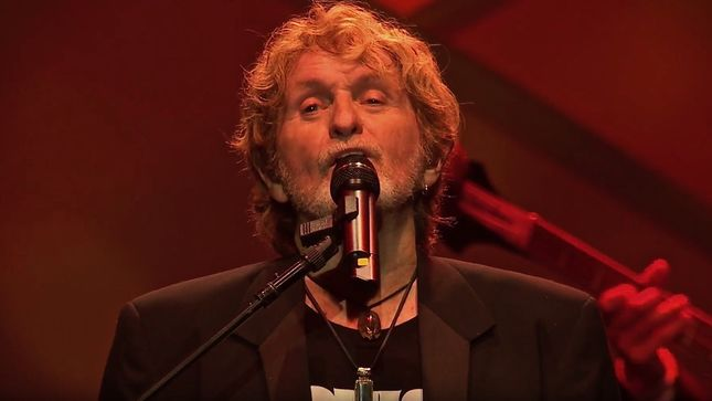 YES Featuring JON ANDERSON, TREVOR RABIN, RICK WAKEMAN To Issue Live At The Apollo Multi-Format Release In September; Video Trailer Streaming
